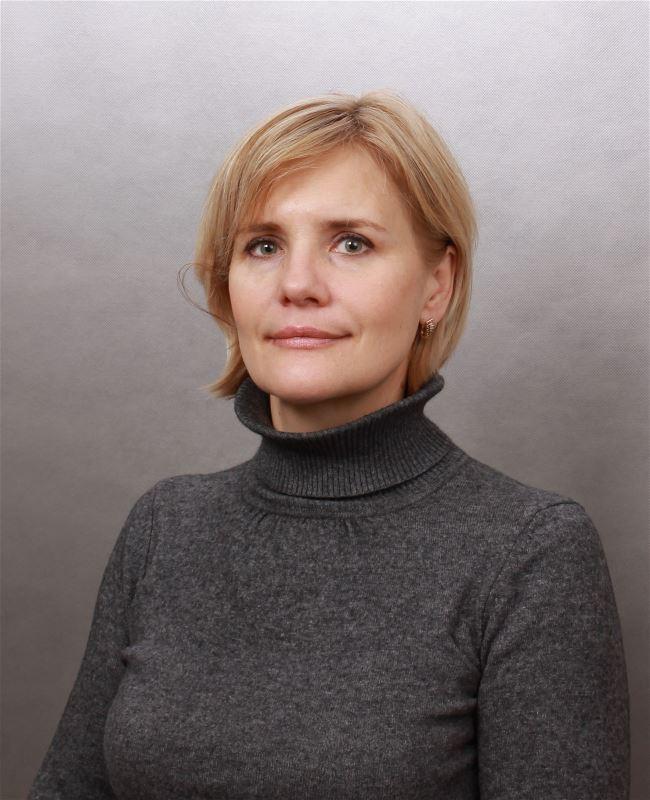 Домработница Татьяна Юрьевна
