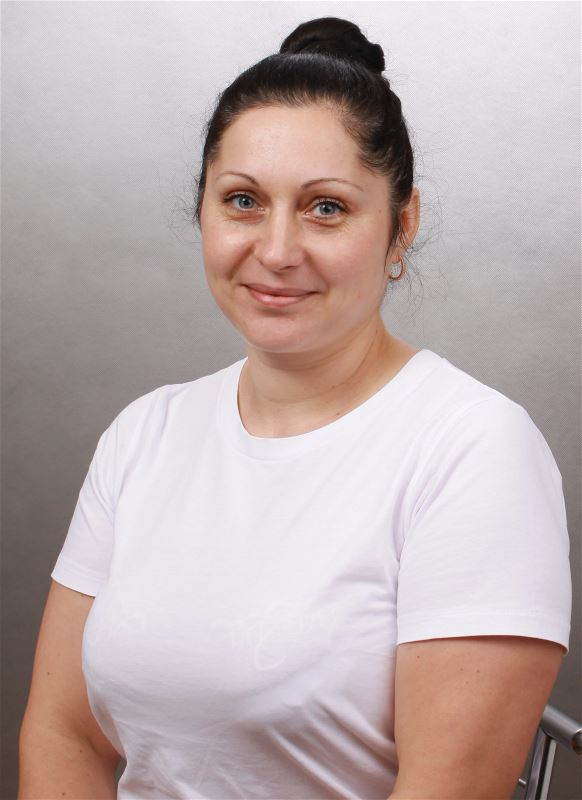 Домработница Инна Юрьевна