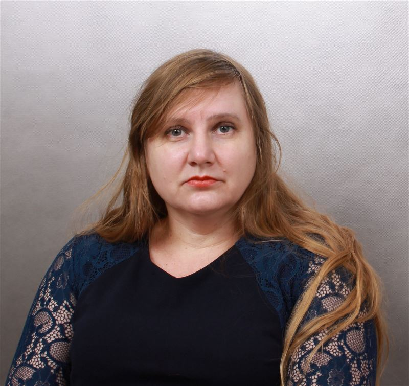Домработница Татьяна Вальерьевна