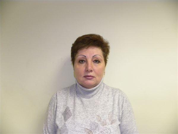 Домработница Тамара Степановна
