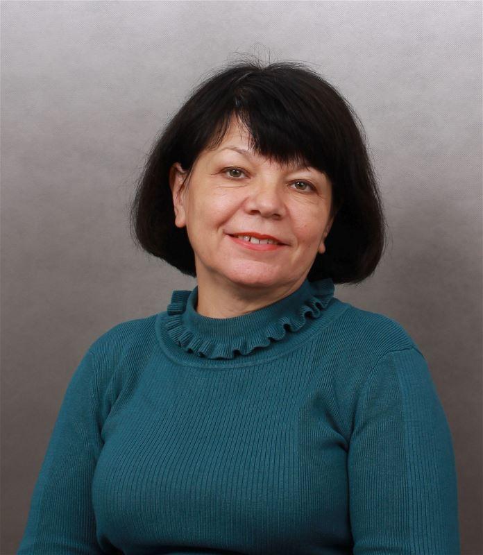 Домработница Валентина Леонидовна