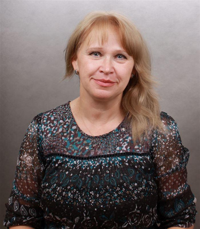 Домработница Екатерина Львовна