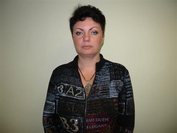 Домработница Виктория Валерьевна