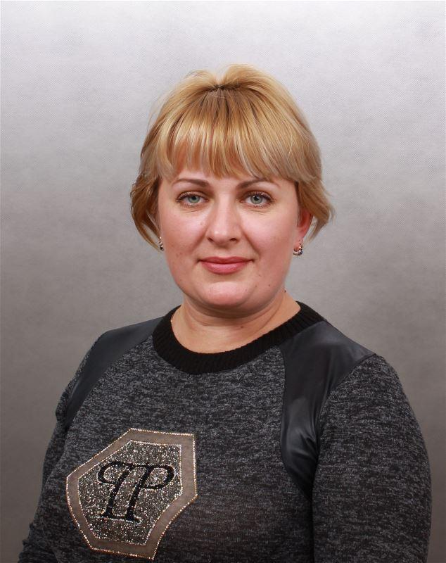 Домработница Татьяна Николаевная