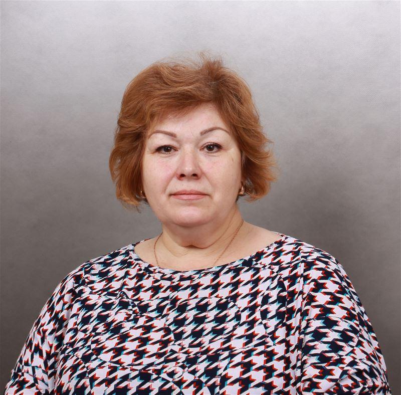 Домработница Марина Юрьевна