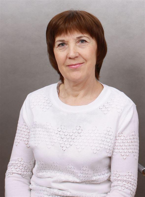 Домработница Гульшат Наильевна