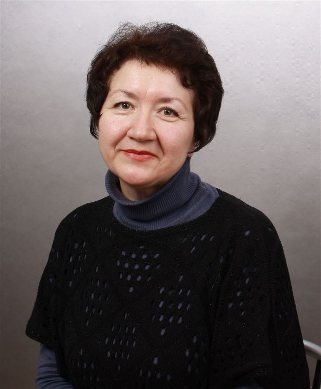 Гувернантка Татьяна Леонтьевна