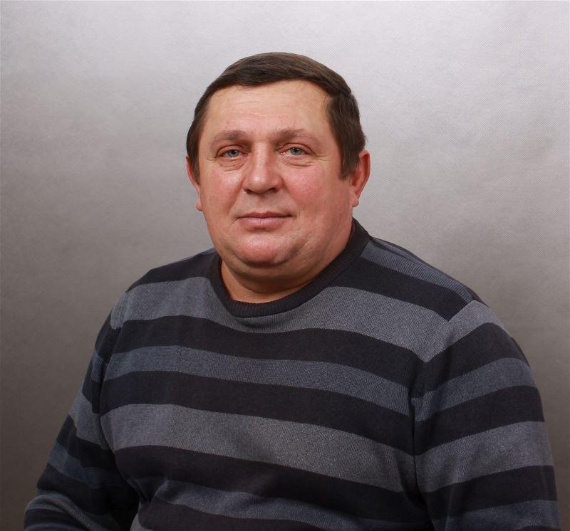 Садовник Василий Владимирович