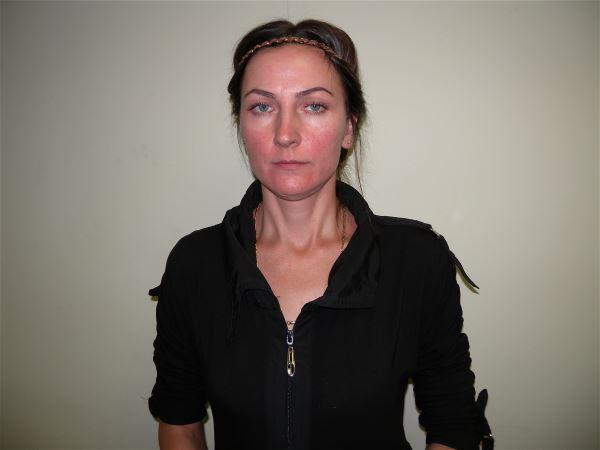 Домработница Виктория Борисовна