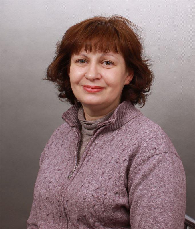 Домработница Татьяна Петровна