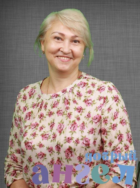 Домработница Лола Рахимжановна