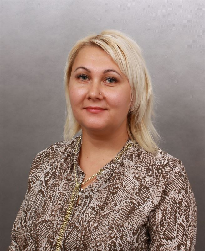 Домработница Светлана Сергеевна