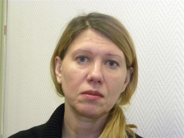 Домработница Елена Николаена