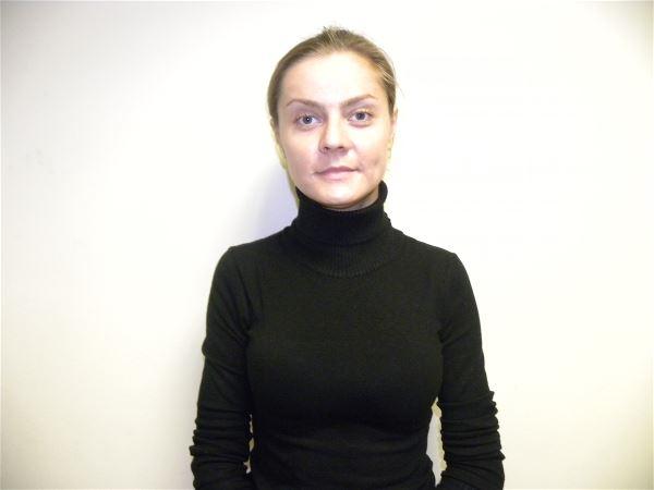 Домработница Жанна Николаевна