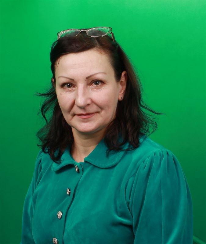 Няня Татьяна Витальевна