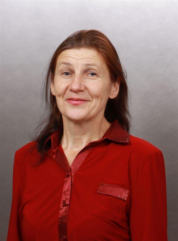 Домработница Ирина Ивановна