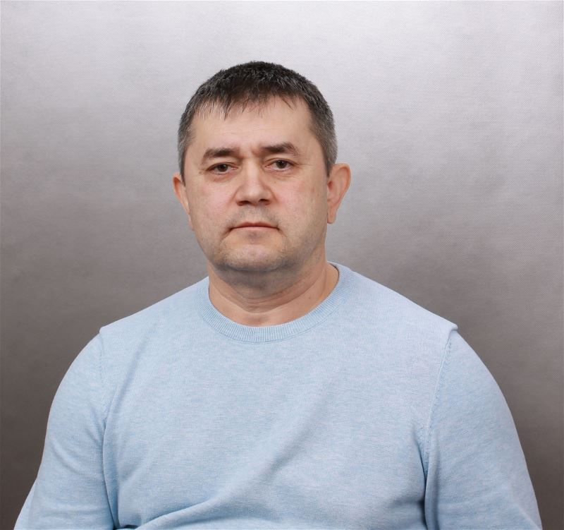 Управляющий Александр Федорович