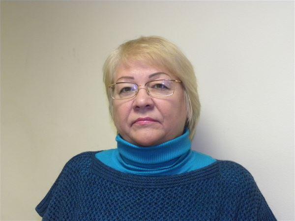 Домработница Нина Николаевна