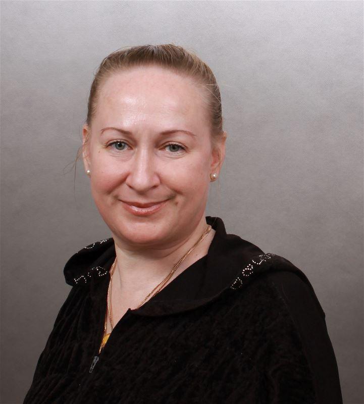 Домработница Екатерина Николаевна