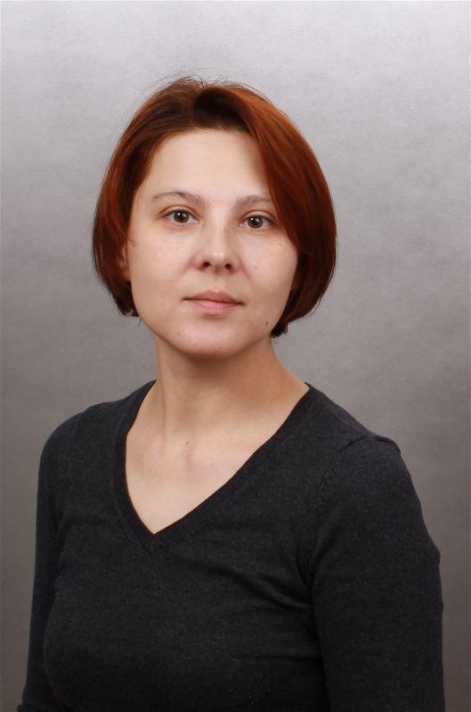 Домработница Илона Анатольевна