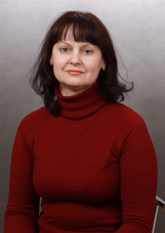 Домработница Нелли Васильевна