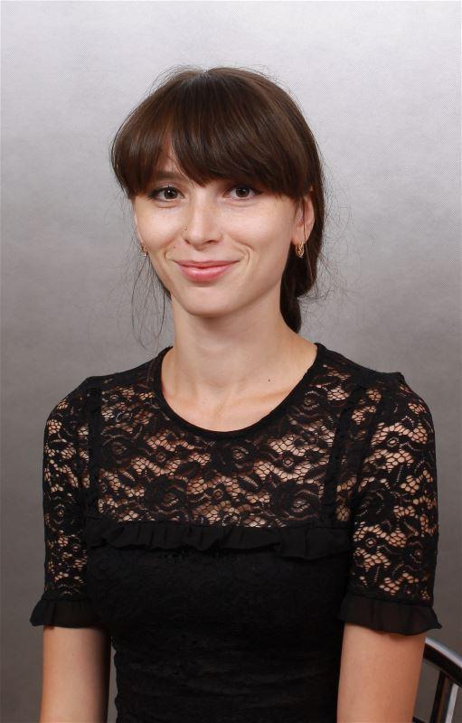Домработница Анастасия Ивановна