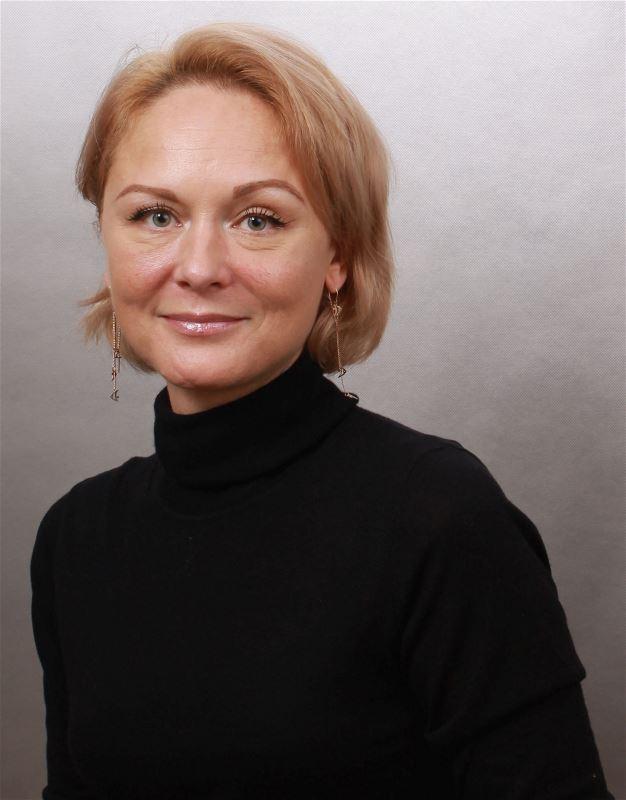 Домработница Анастасия Валерьевна