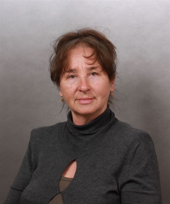 Домработница Раиса Николаевна