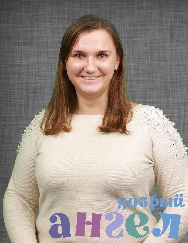 Няня Анна Владимировна