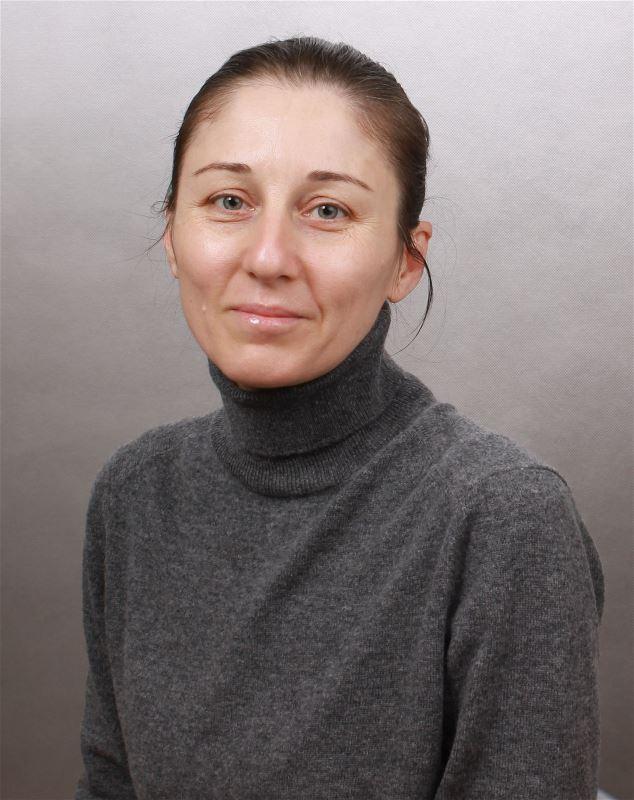 Домработница Индира Анварбеговна