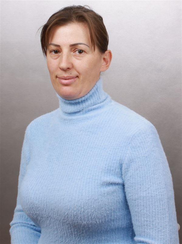 Домработница Ольга Валериановна