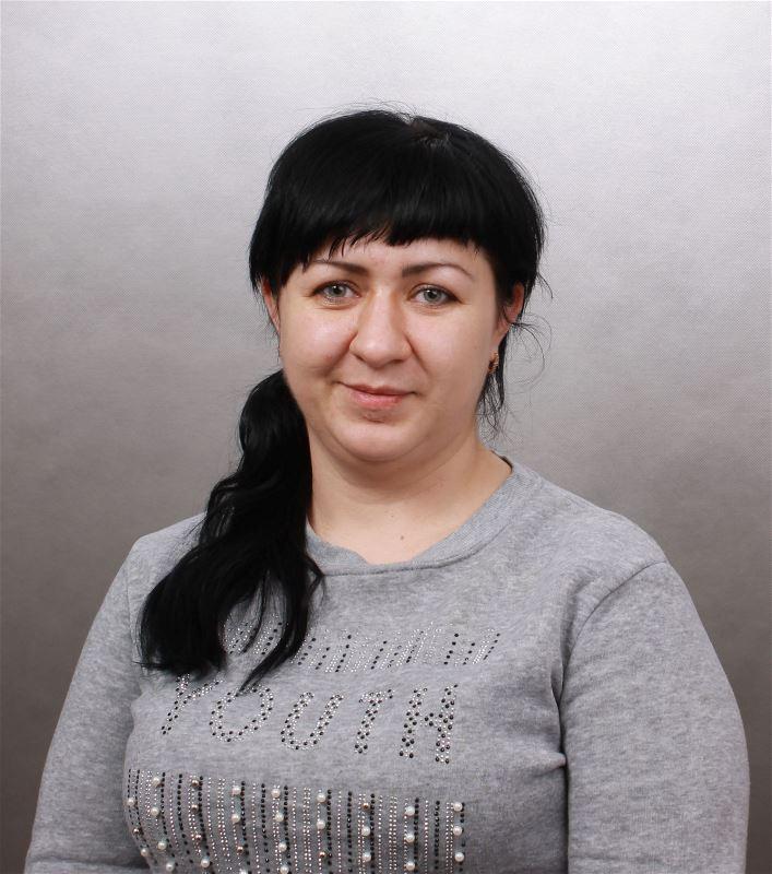 Домработница Виктория Сергеевна