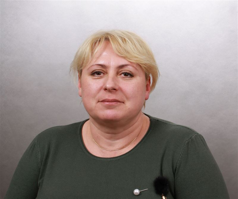 Домработница Наталья Борисовна