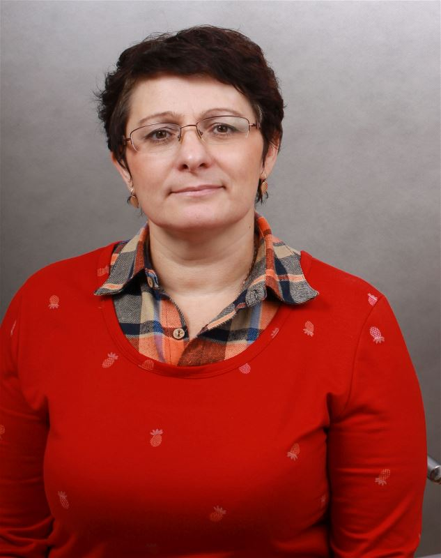 Домработница Светлана Павловна