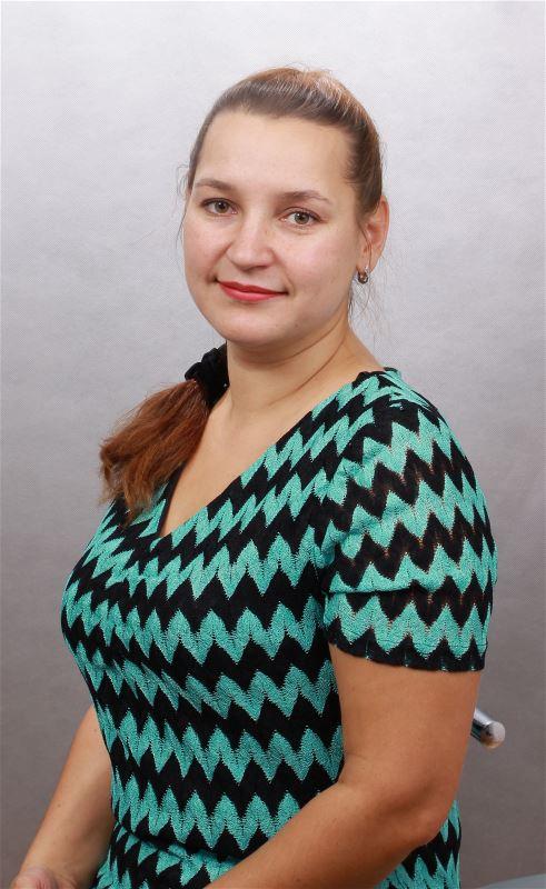 Домработница Марина Александровна
