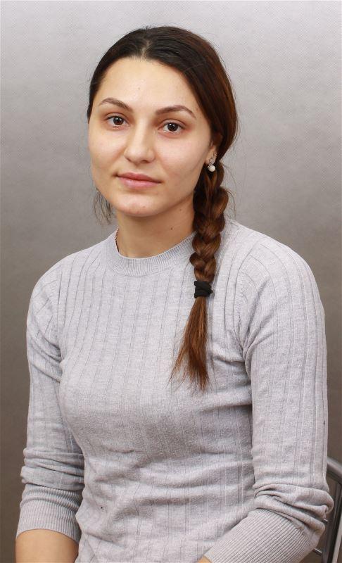 Домработница Ольга Сергеевна