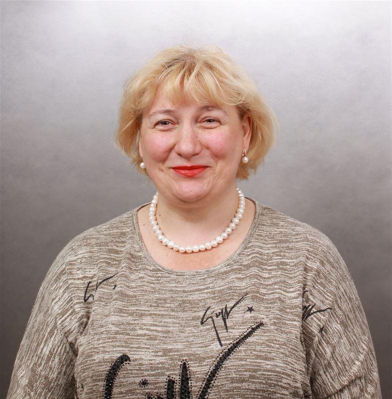 Домработница Мила Викторовна