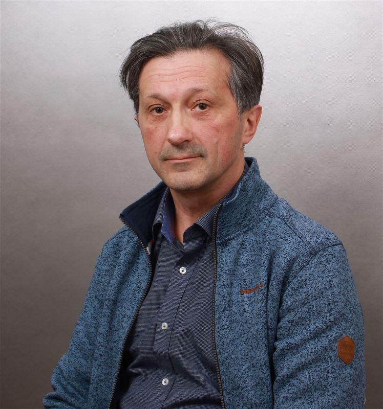 Управляющий Николай Владимирович