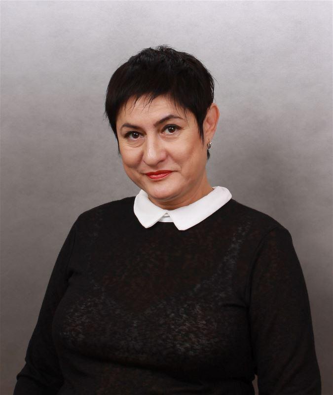 Домработница Оксана Семионовна