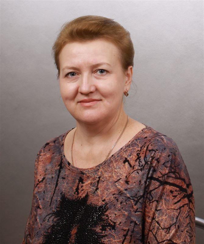 Помощник по хозяйству Елена Анатольевна