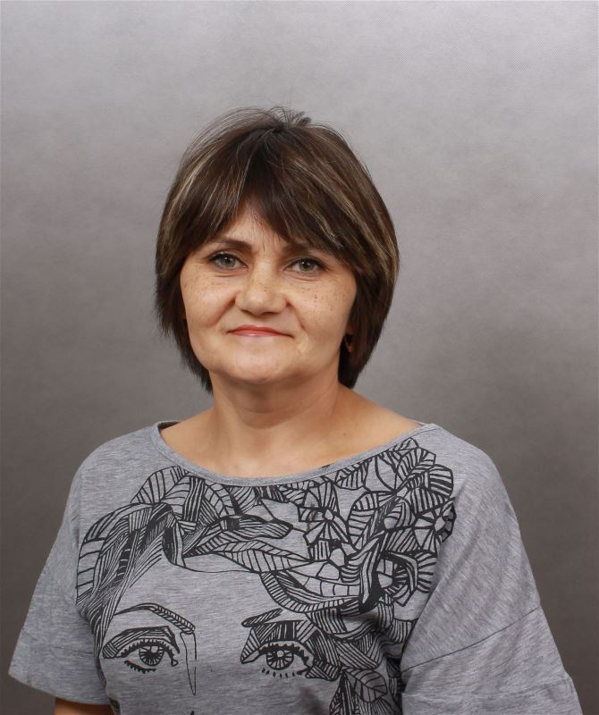 Домработница Лилия Расиховна