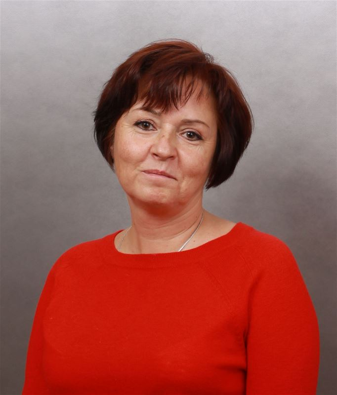 Домработница Ирина Геннадьевна