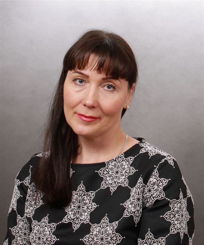 Домработница Инна Львовна