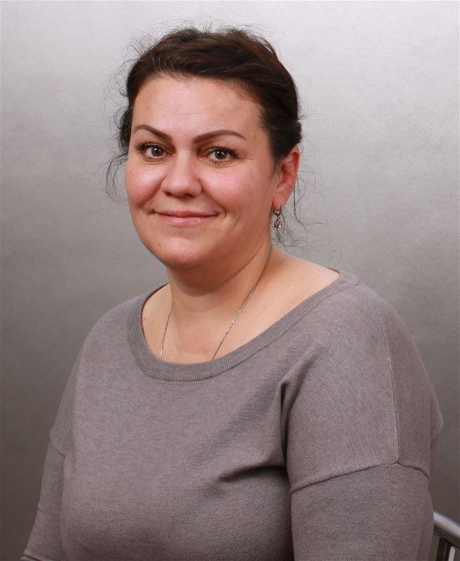 Домработница Жанна Владимировна