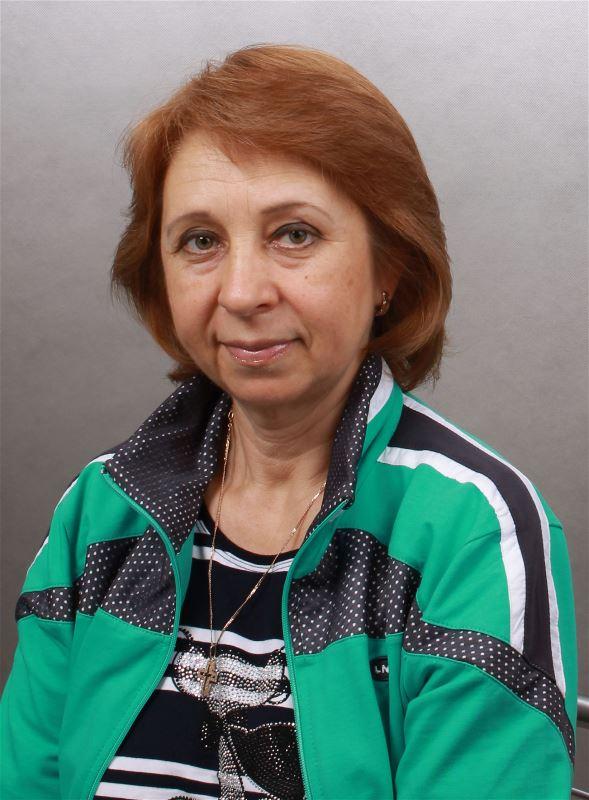 Домработница Наталья Алесеевна