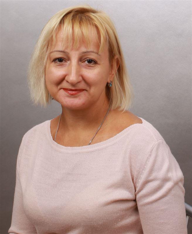 Няня Марина Николаевна