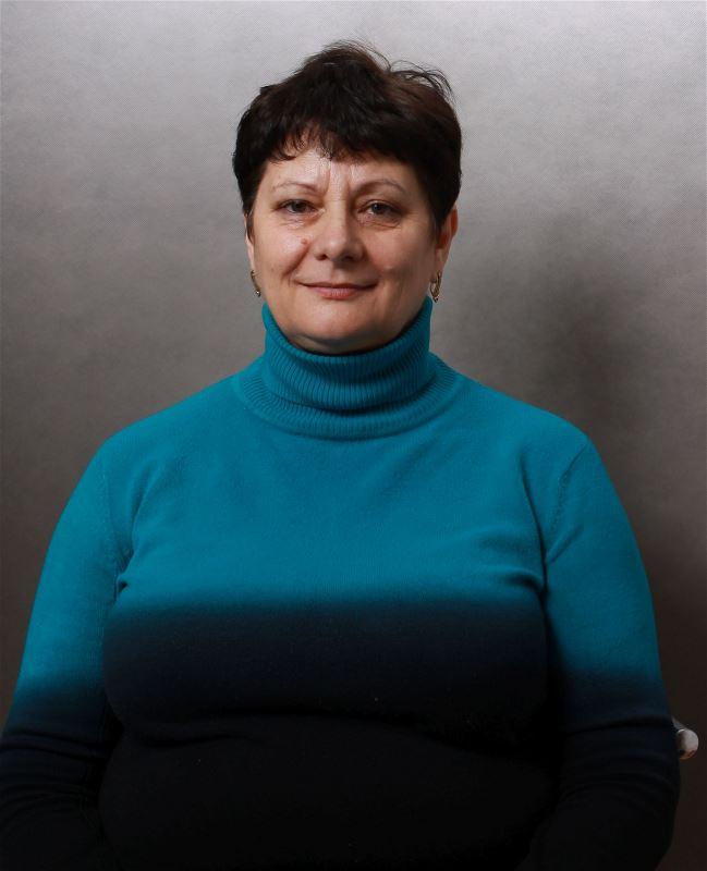 Домработница Надежда Анатольевна