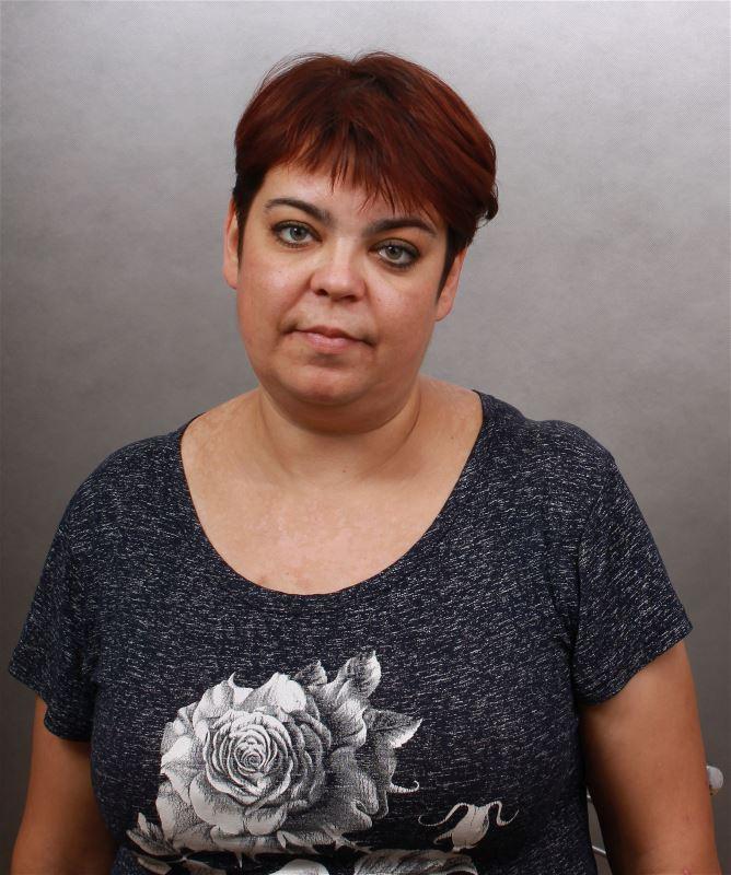 Домработница Марина Геннадьевна
