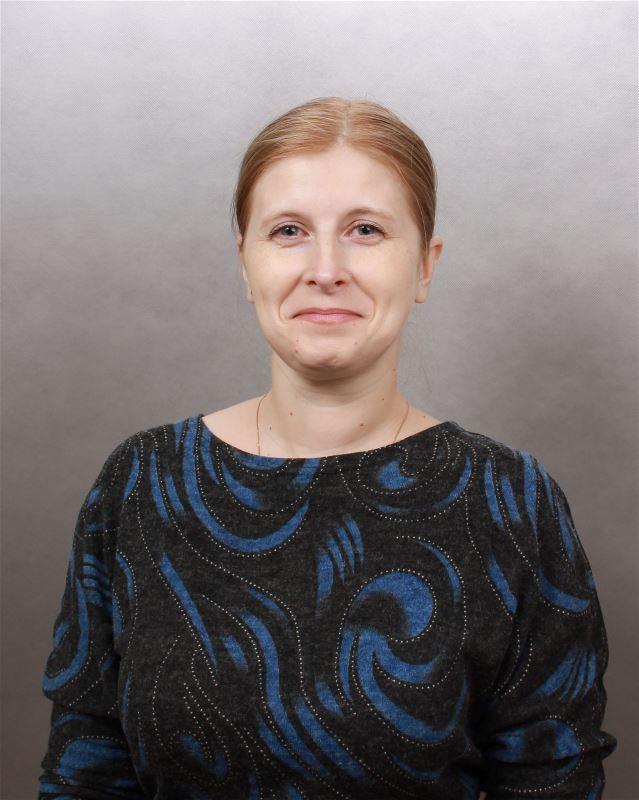 Домработница Анастасия Владимировна