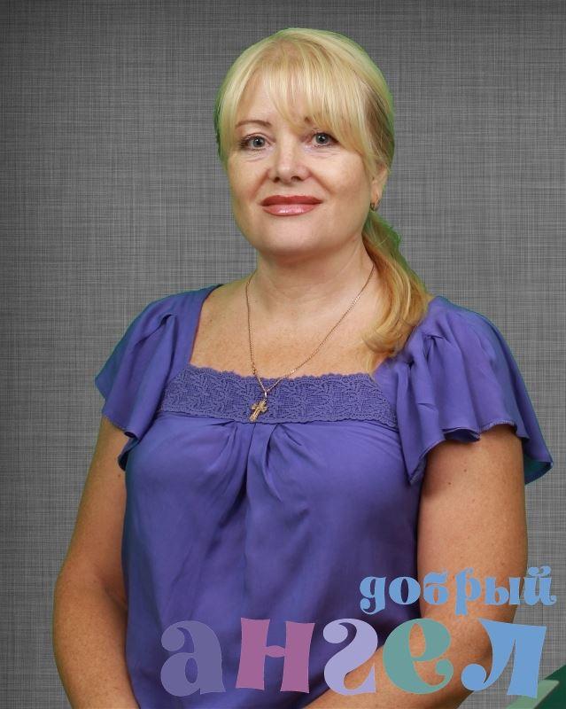 Семейная пара Емилия Ивановна